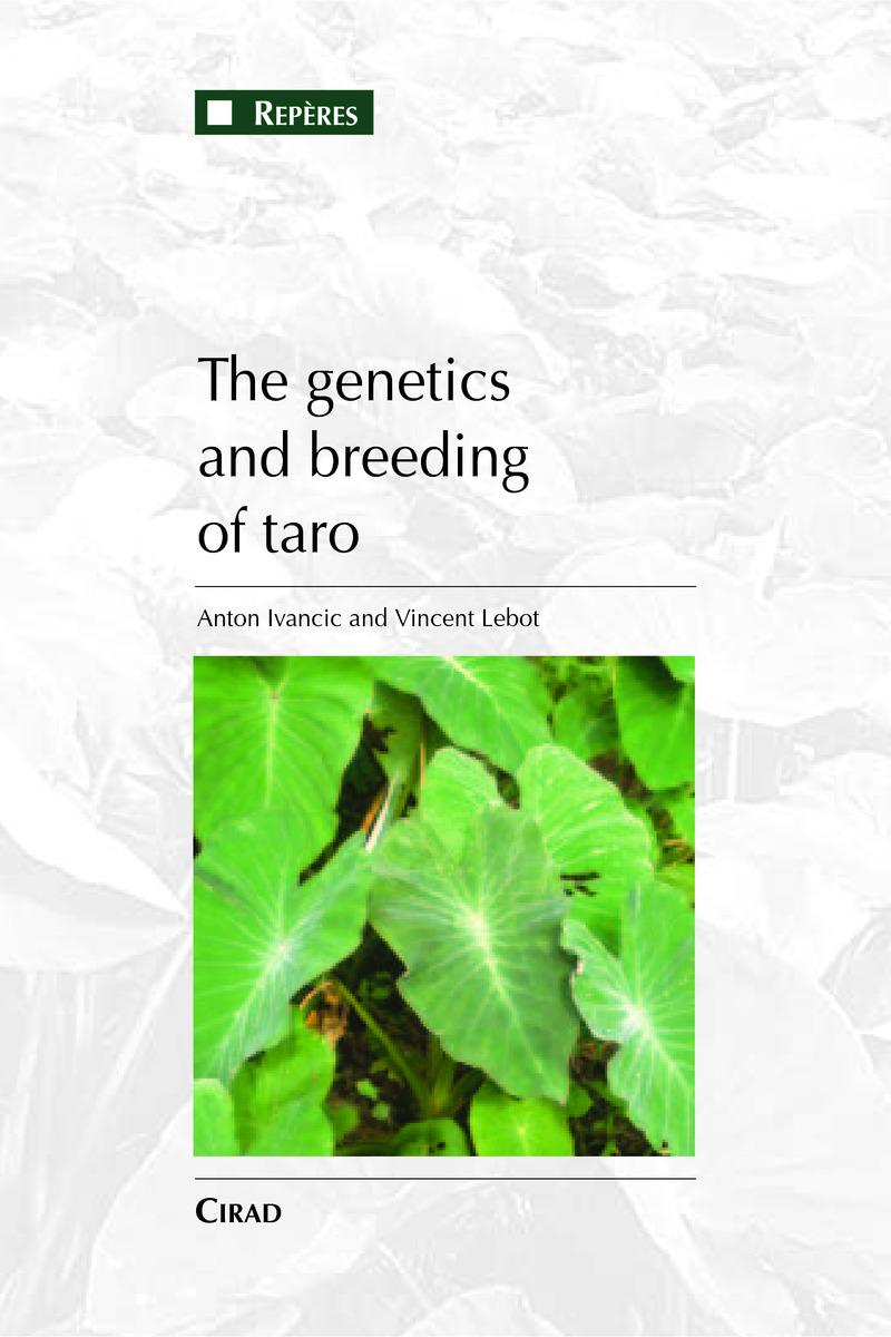 tropical plant breeding reperes