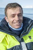 Laurent Chauvaud
