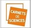 Carnets de sciences