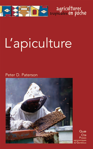 Beekeeping - Peter David Paterson - Éditions Quae