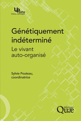 Genetically indeterminate -  - Éditions Quae