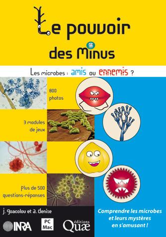 The Power of the Tiny - Antoine Denize, Jeannine Goacolou - Éditions Quae