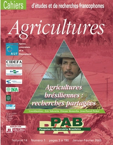 Brazilian Farming Systems, Shared Research -  - John Libbey Eurotext