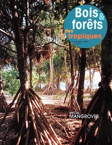 Spécial mangroves -  - Cirad