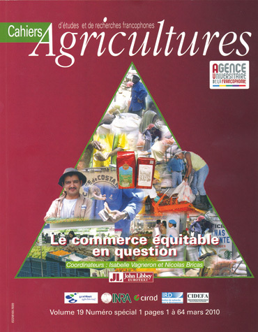 A Question of Fair Trade -  - John Libbey Eurotext