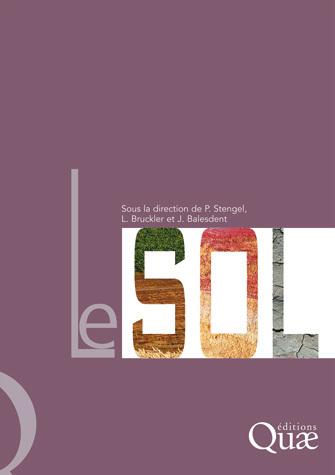 Le sol -  - Éditions Quae