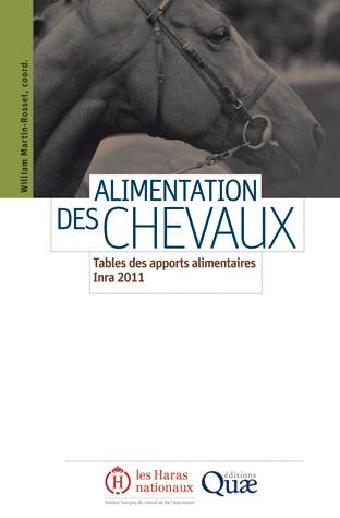 Feeding Horses -  - Éditions Quae