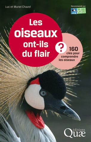 Do Birds Have Flair? - Luc Chazel, Muriel Chazel - Éditions Quae