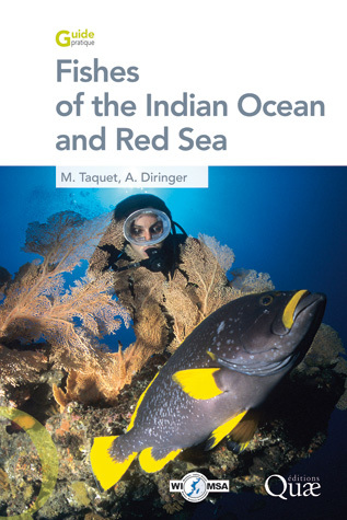 Fishes of the Indian Ocean and Red Sea - Marc Taquet, Alain Diringer - Éditions Quae