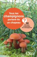 Do All Mushrooms Wear Caps?