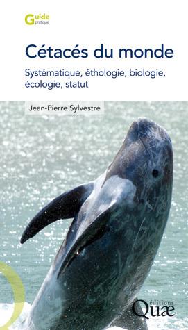 Cetaceans of the World - Jean-Pierre Sylvestre - Éditions Quae