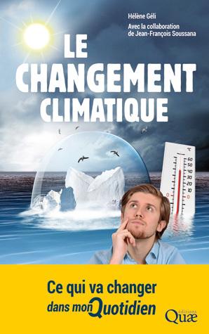 Climate Change - Hélène Géli - Éditions Quae