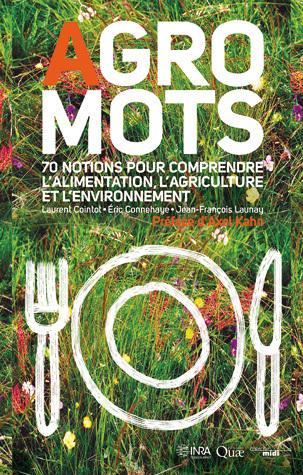 Agri-words - Laurent Cointot, Eric Connehaye, Jean-Francois Launay - Le Cherche Midi