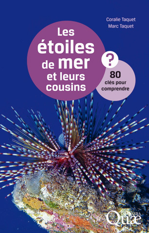 Les étoiles De Mer Et Leurs Cousins 80 Clés Pour