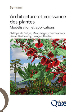 Architecture and the growth of plants -  - Éditions Quae