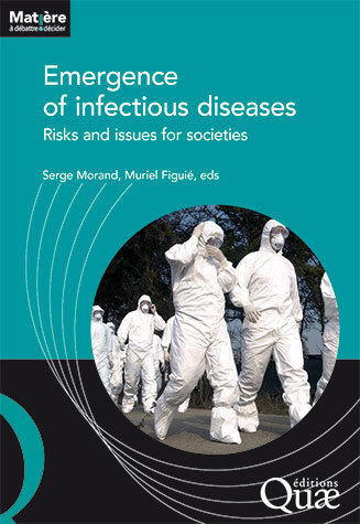 Emergence of infectious diseases -  - Éditions Quae