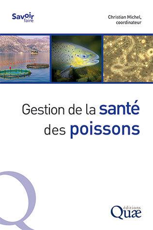 Fish Health Management -  - Éditions Quae