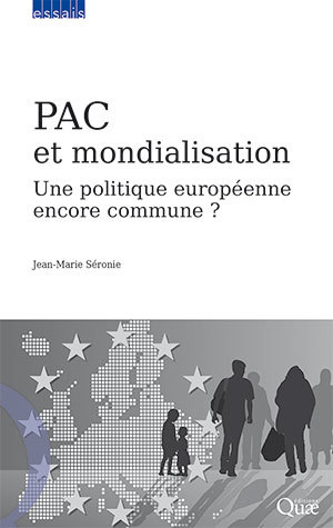 CAP and Globalisation  - Jean-Marie Séronie - Éditions Quae