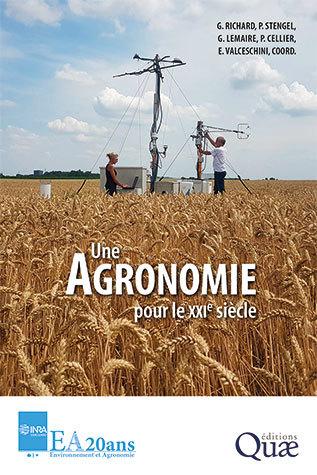 21st century agronomy -  - Éditions Quae
