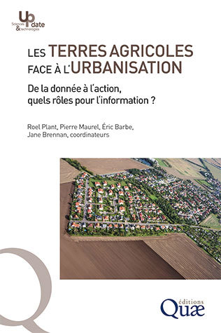 Farmland faced with urbanisation -  - Éditions Quae