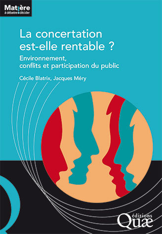 Is dialogue profitable? - Cécile  Blatrix, Jacques  Méry - Éditions Quae
