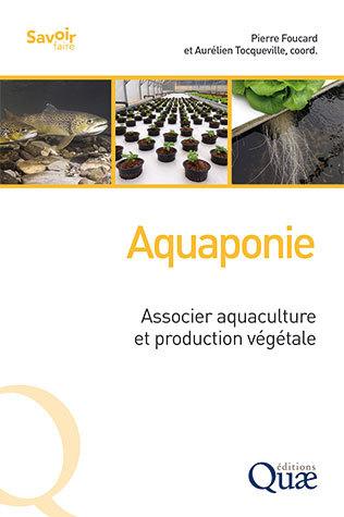 Aquaponics -  - Éditions Quae