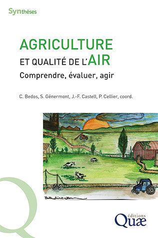 Agriculture and air quality -  - Éditions Quae