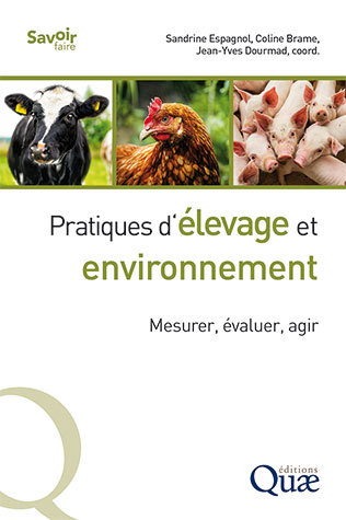 Livestock farming practices and environment -  - Éditions Quae