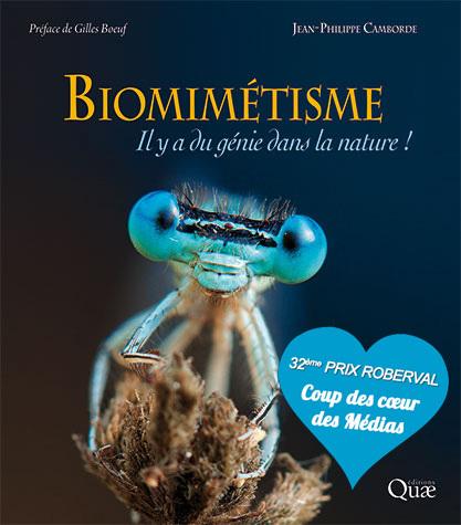 Biomimicry - Jean-Philippe Camborde - Éditions Quae