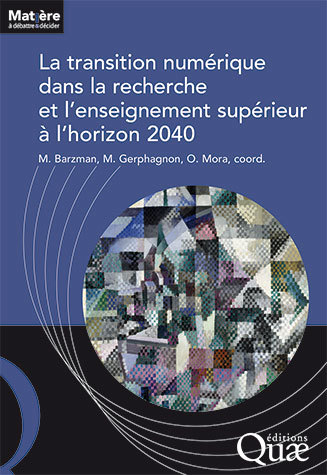 Digital transition in research and higher education by 2040 -  - Éditions Quae