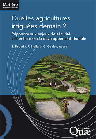 Which type of agriculture will be irrigated tomorrow? -  - Éditions Quae