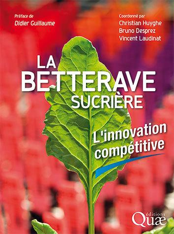 Sugar beet -  - Éditions Quae