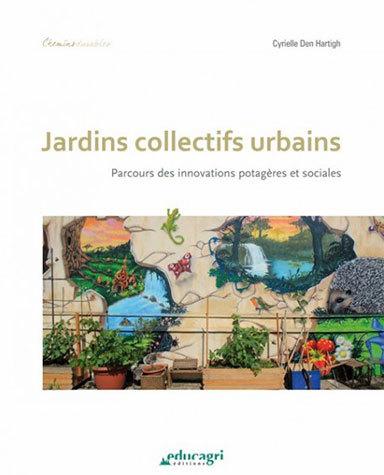 Jardins collectifs urbains - Cyrielle Den-Hartigh - Educagri