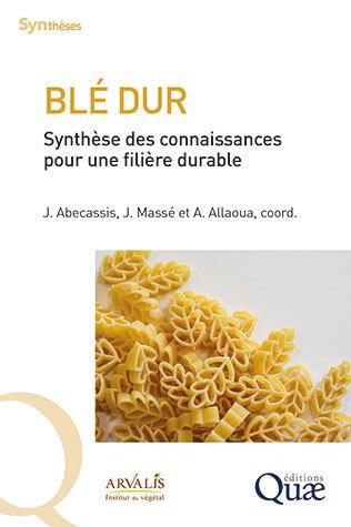 Blé dur -  - Éditions Quae