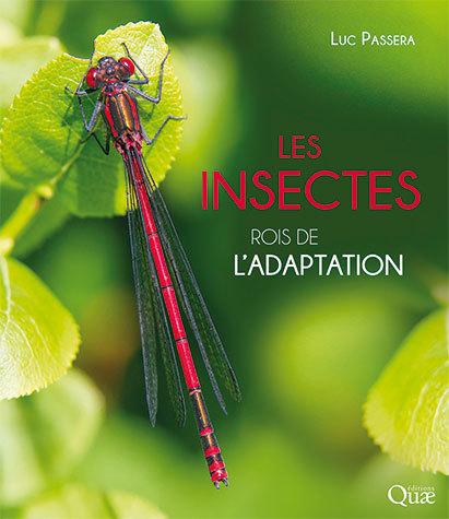 Les insectes - Luc Passera - Éditions Quae