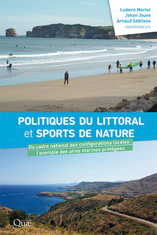 Coastal policies and nature sports  -  - Éditions Quae
